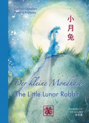 Der kleine Mondhase - Little Lunar Rabbit - 小月兔